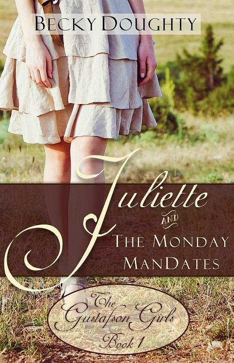 Juliette & the Monday ManDates